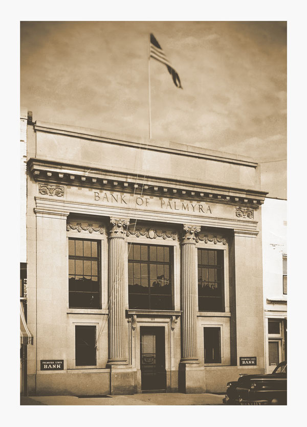 picture of bank